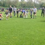 Minis v Old Boys - April 14 - 4 of 5