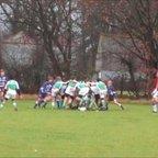 11-12-11 Horsham U14's vs. Lewes [Freddy Baber Try]
