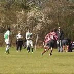 01-04-12 Horsham U14's vs. Crawley [Try of the Season]