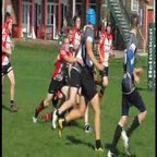 Colts (Davies) try against Paignton