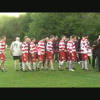 Llangollen Reserves League Cup Winners 2010