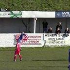 Frickley Athletic v Buxton - 02/03/13
