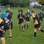 2013-14 u9s v Llandaff North - October 13