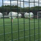 Scole United U15s - Zorb Football