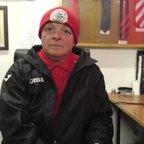 Andy Finnegan Interview 21.03.15