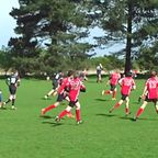 27-04-2014 - U15's West Norfolk 7's Tournament
