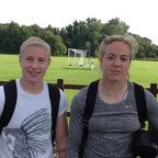 Good Luck to Kew Girls on forthcoming football tour to Denmark