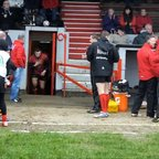 Redruth v Bishops Stortford Tunnel