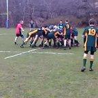 27 Apr 13: Stornoway U15 v Huntly U15: Syy Try
