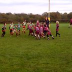 U9's vs Wirral