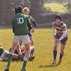 Chips U16s V London Irish B March 2016