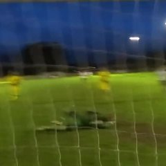 James Mcshane goal vs. Harlow Town