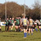 CVRFC v CIYMS 21 Feb 15