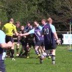 3rdXV v Ballymoney - Ravenhill Cup
