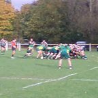 Northallerton 2nd XV v West Hartlepool