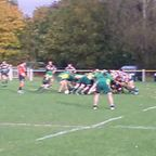 Northallerton 2nd XV v West Hartlepool
