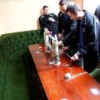 2008-03-08 - Team Building 1