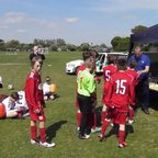 U11 Worthing Town 6-A-Side Tournament 25-5-2013
