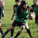 P6/7 at the Kinloss Tournament 2008