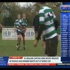 U14s live on Sky Sports News