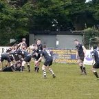 Brixham U16's vs Newton Abbot 8th Dec