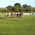 Hereford 1st Vs Manchester 22/10/11a