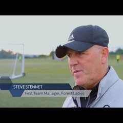 FA Repect Awards Winners Video 2015