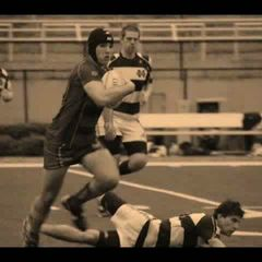 Ole Miss Rugby - One Team