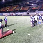 AND SO IT BEGINS - ALLIANZ PARK U12's MIDWEEK TRAINING 12/01/2016 (2)