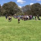 WAIT FOR IT - BEN ALEXANDER CLEAR OUT AT CHICHESTER TOURNAMENT