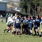 u12 vs tiverton 16.3.14