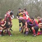 Mistley U16 v Clacton U16 6th January 2013 Part 14