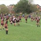 Morley Borough vs Bank Top Harriers 11-09-10