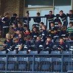 Worcester U8's Viper Whites Win Banbury B Cup