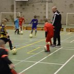 Coerver Training