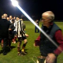 Cup final V Stewkley