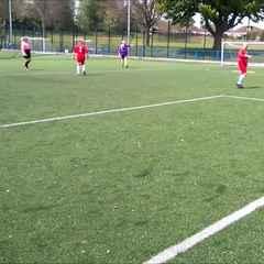 Walking Football Tournament - 08.05.2016 no. 3