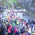 Dovedale Splash