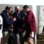 Sidcup U14's Kent Finals