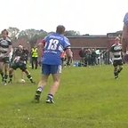 dockers U16s jack roe winning try v locklane 16.10.11