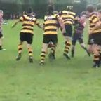 U14B's Wasps v Chess Valley