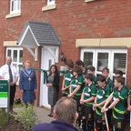Abergavenny Men's Development Team Kit Launch