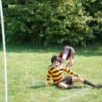 Edenbridge RFC Under 12s 2010-2011