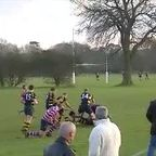 1st XV Tries vs Tonbridge Juddians 8/12/12