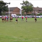 1st XV vs Dartford Valley (h) Kent 2