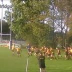 1st XV vs Lordswood (a) Kent 2