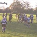1st XV vs Bexley (h) Kent 2
