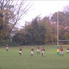 1st XV vs Brockleians (a) Kent 2