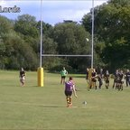 1st XV vs Lordswood (h) Pre-Season 23.08.14