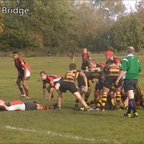 1st XV vs Greenwich (a) Kent Two 11.10.14